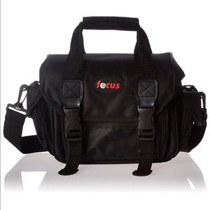 Handbags - Deluxe DSLR camera gadget bag